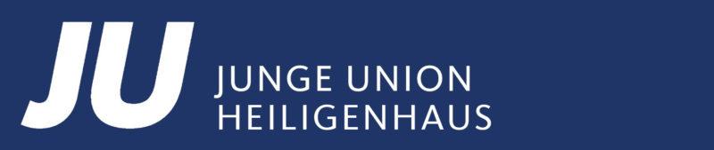 Logos JU KV HEILIGENHAUS